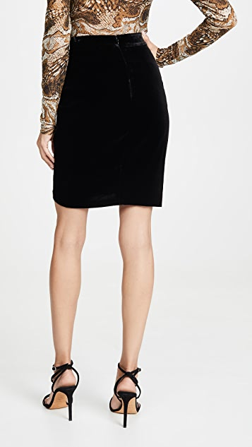 Veronica Beard Vega Skirt