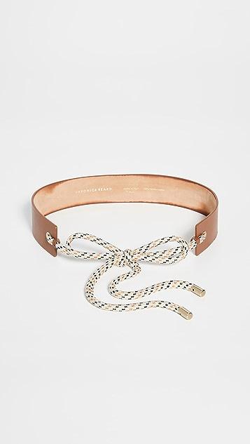 Pemba Belt by Veronica Beard