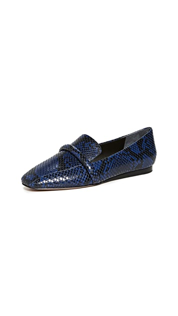 Veronica Beard Grier Loafers