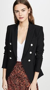 Miller Dickey Jacket