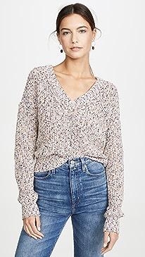 Crosby Sweater
