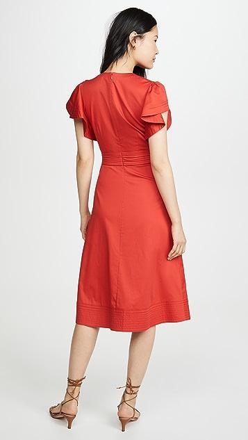 Veronica Beard Sada Dress