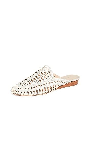 Veronica Beard Albani 穆勒鞋