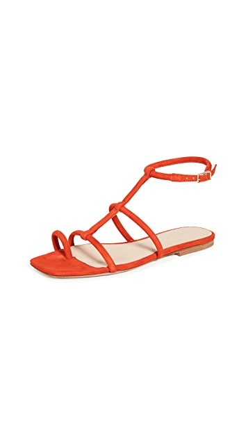 Veronica Beard Mayuri 凉鞋