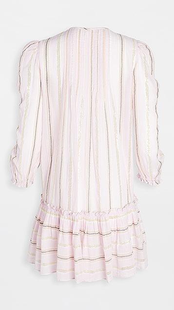 Veronica Beard Tibbett Cover Up Dress