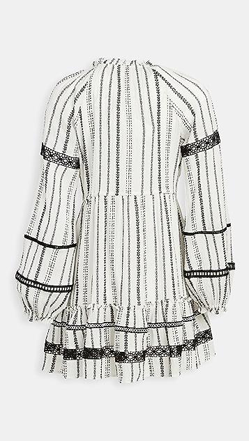 Veronica Beard Danica Cover Up Dress