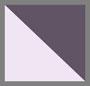 淡紫色多色