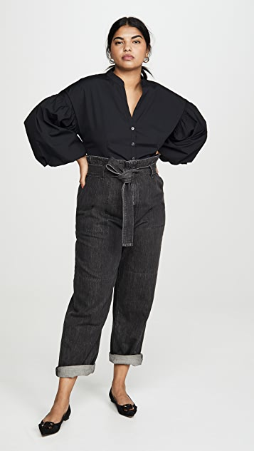 Veronica Beard Aileen Blouse