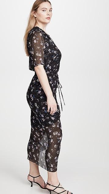 Veronica Beard Mariposa Dress