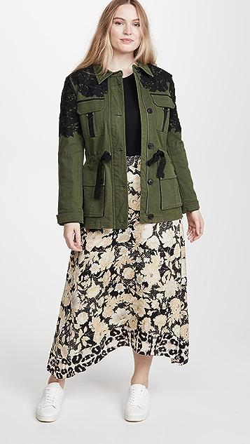 Veronica Beard Heritage Jacket