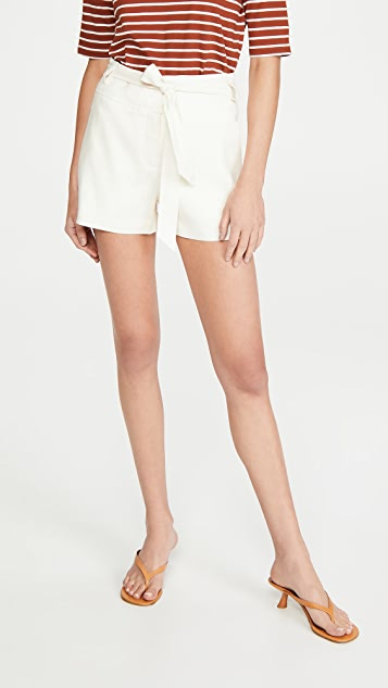 Veronica Beard Borneo 短裤