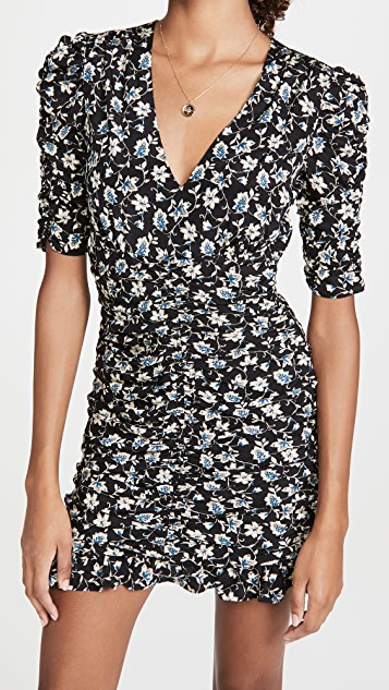 Veronica Beard Josephine Dress