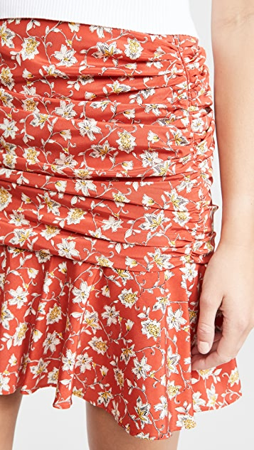 Veronica Beard Taras Skirt