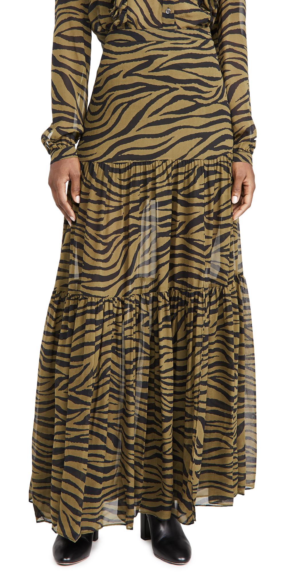 Veronica Beard Serence Skirt