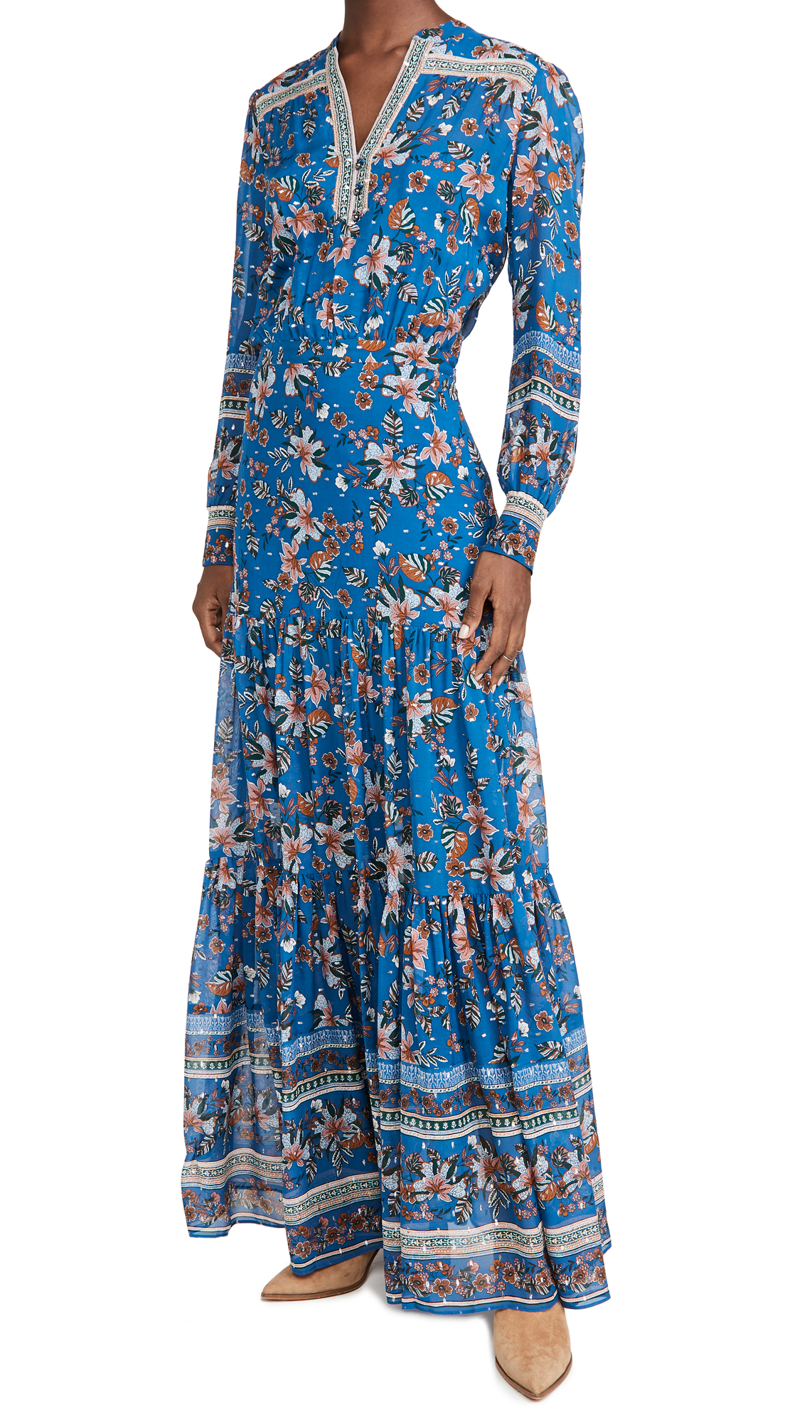 Veronica Beard Sama Dress