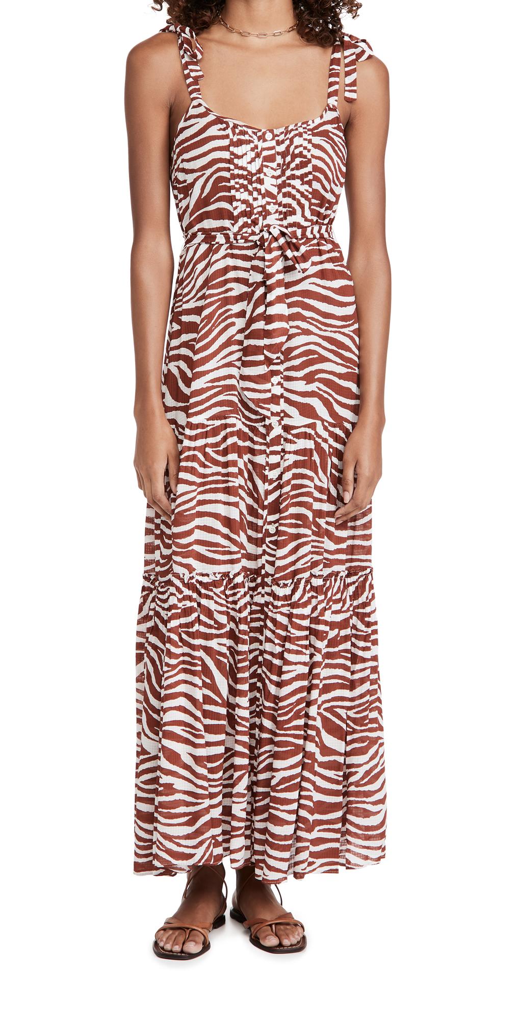 Veronica Beard Michi Dress