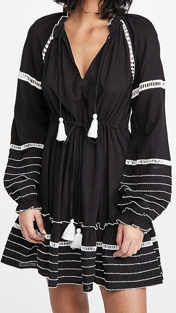 Veronica Beard Danica Dress