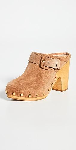 Veronica Beard - Dacey 木底鞋
