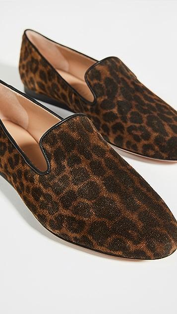 Veronica Beard Griffin 2 乐福鞋浅口船鞋