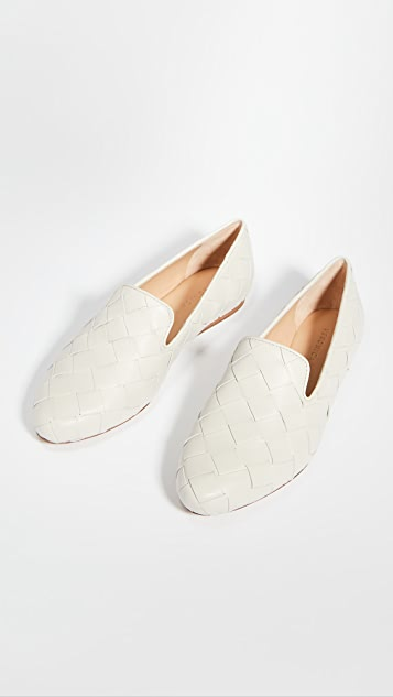 Veronica Beard Griffin 3 Loafers