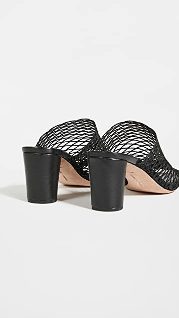 Veronica Beard Kasi 穆勒鞋