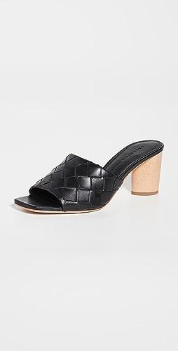 Veronica Beard - Kiele 穆勒鞋