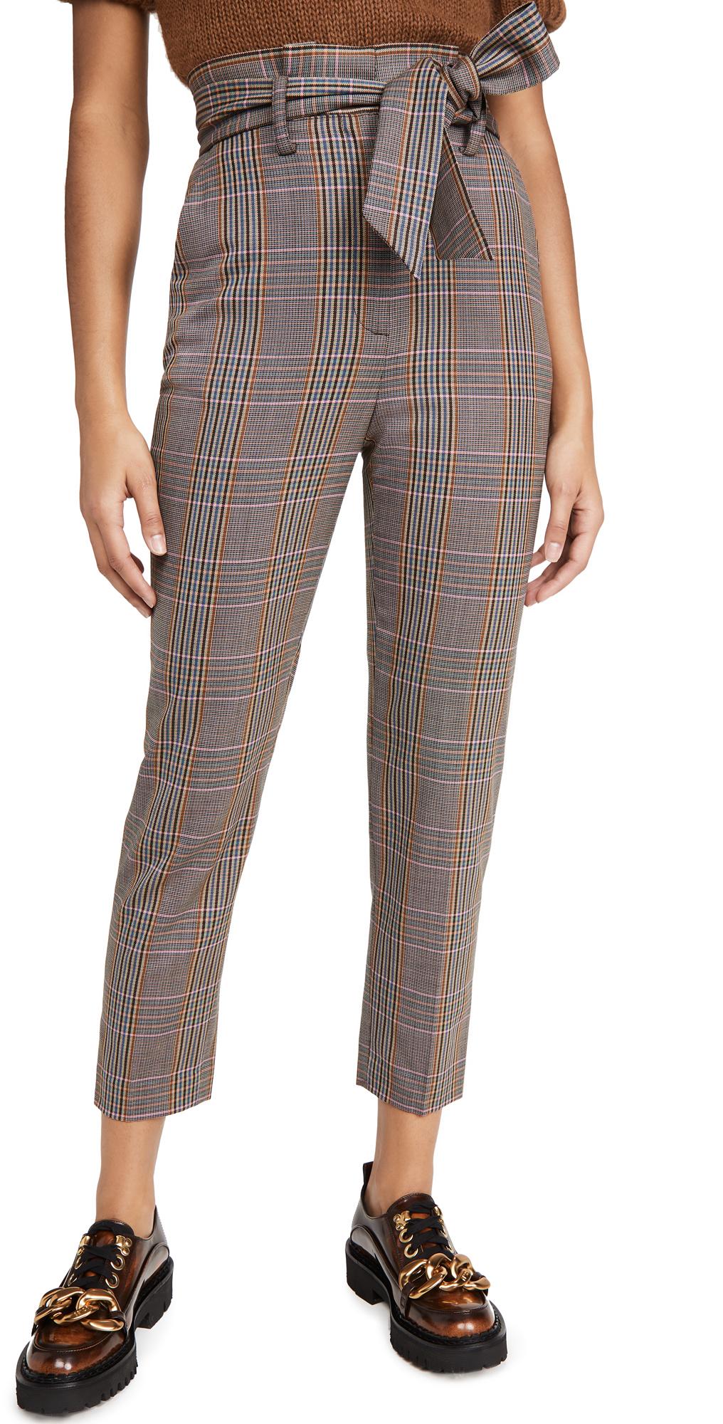 Veronica Beard Clerence Pants