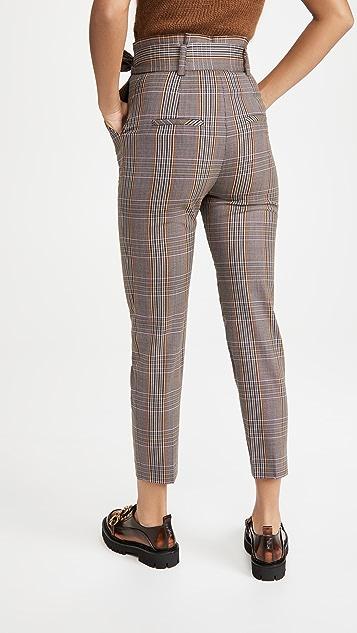 Veronica Beard Clerence 长裤