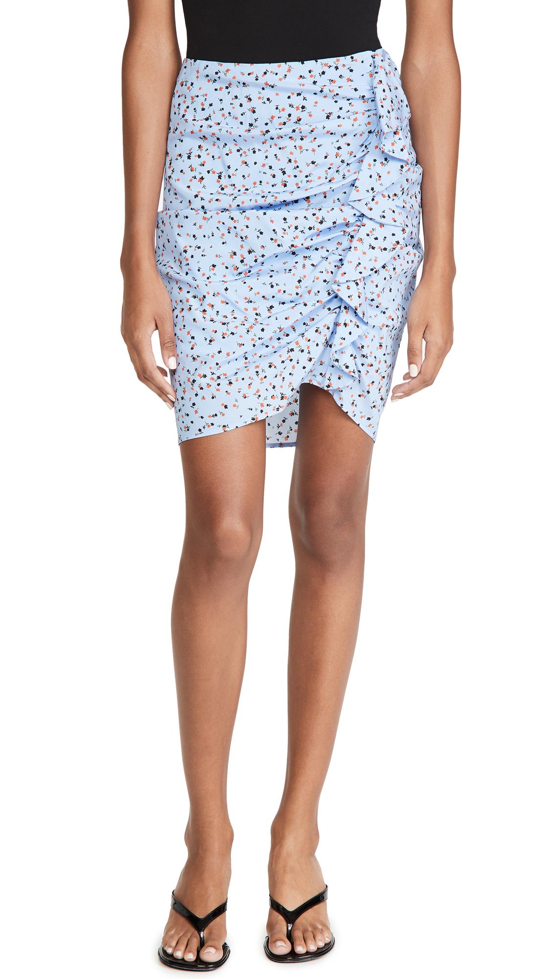 Veronica Beard Spencer Skirt
