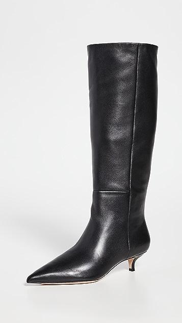 Veronica Beard Freda Boots