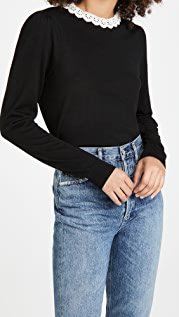 Veronica Beard Levina Sweater