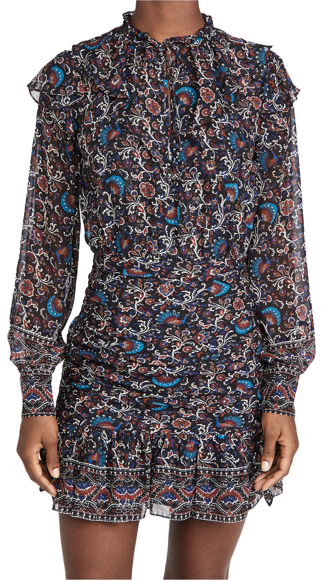 Veronica Beard Jaylene Dress