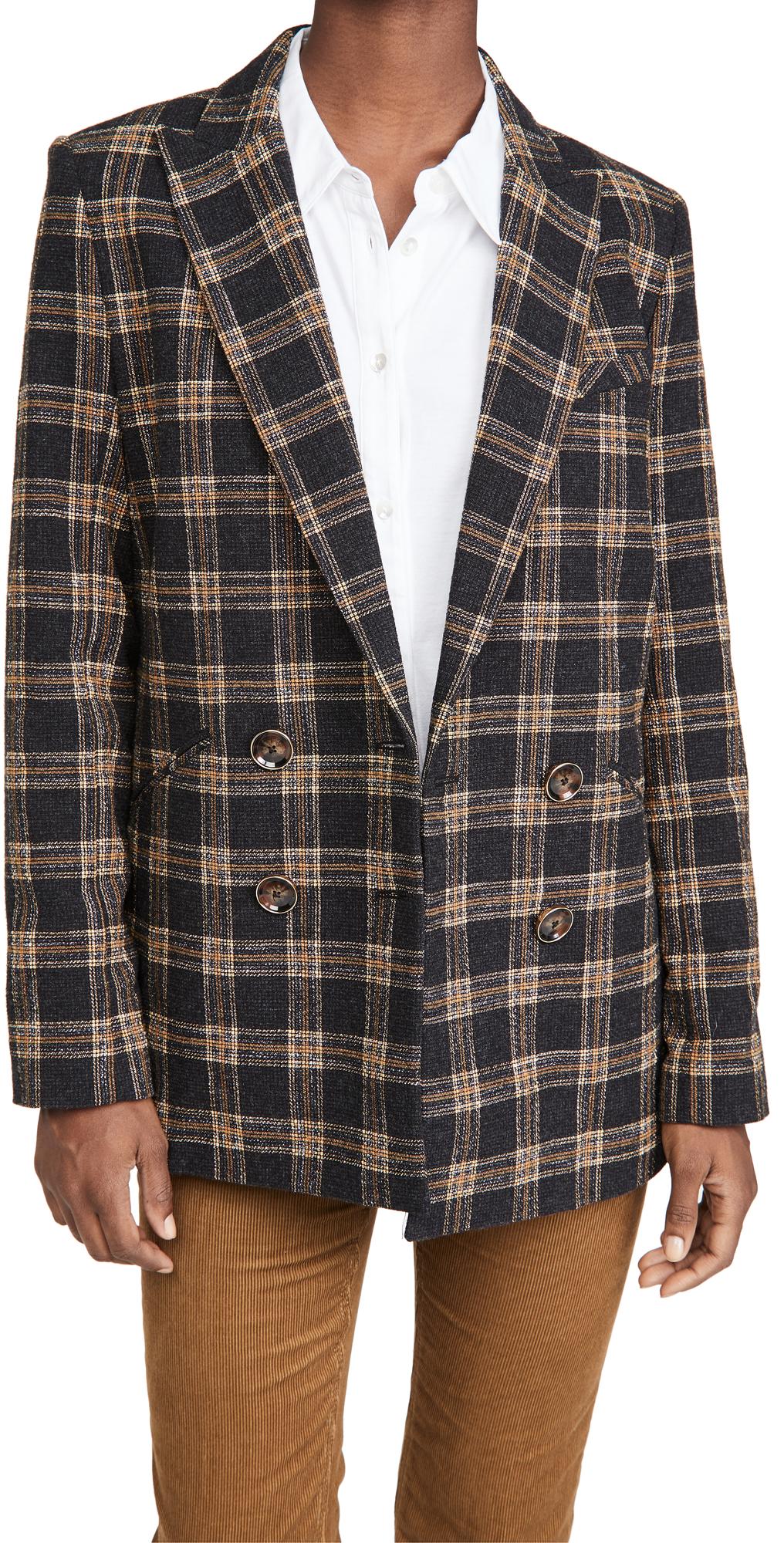 Veronica Beard Oria Dickey Jacket
