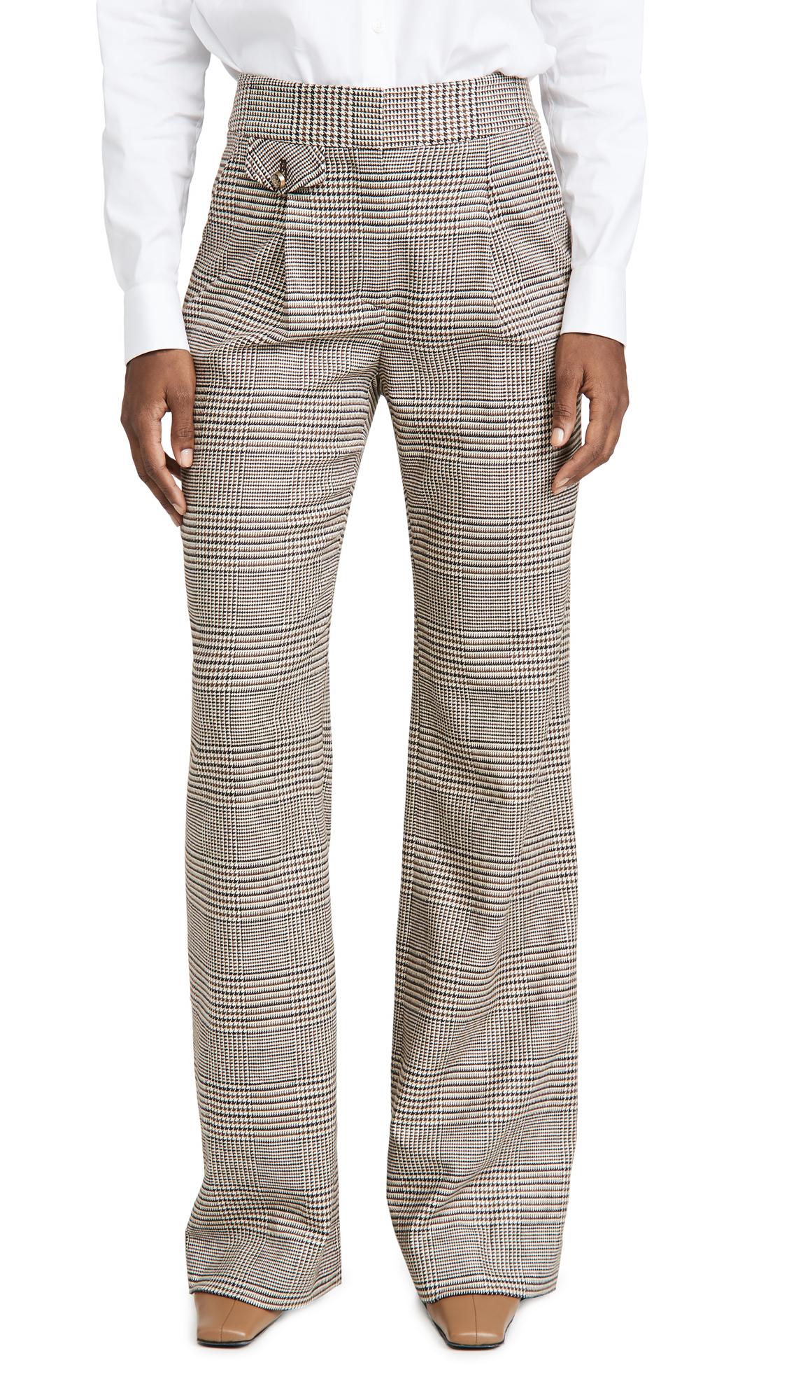 Veronica Beard Ottoline Pants