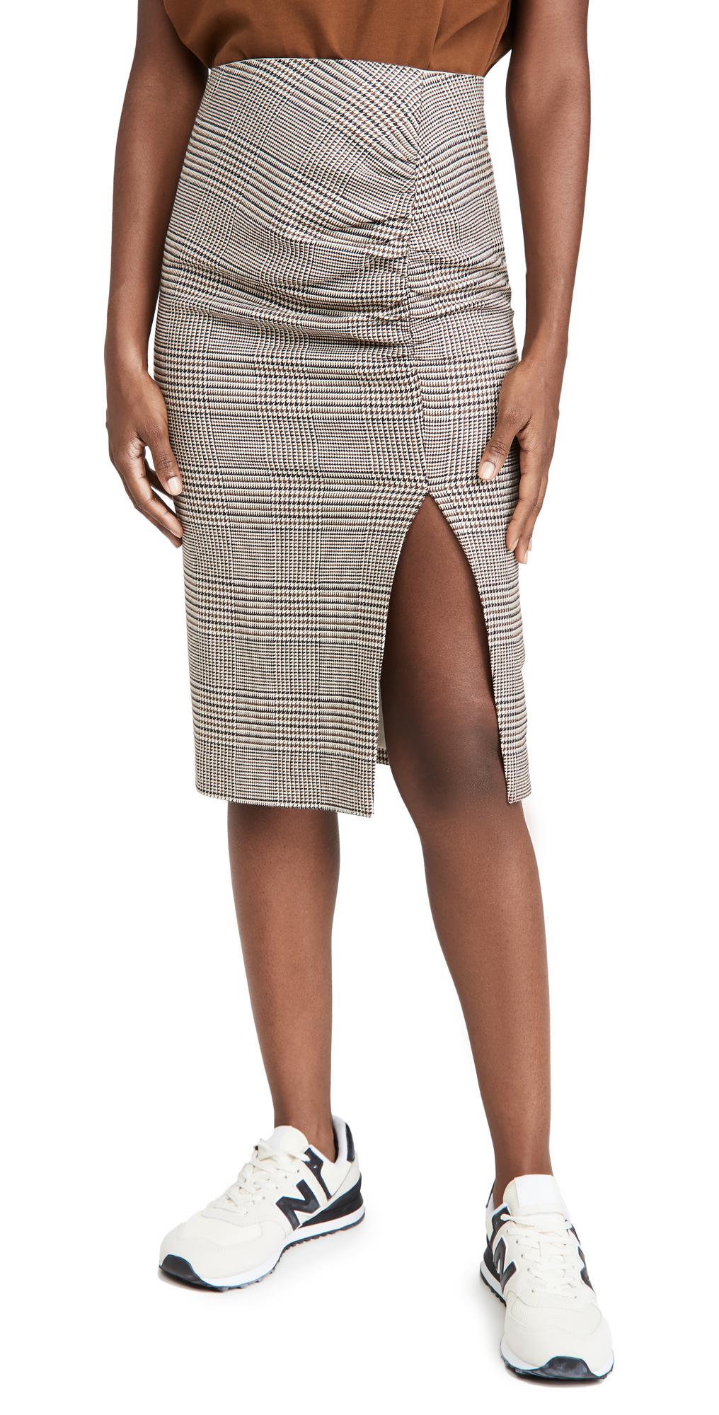 Veronica Beard Tamic Skirt