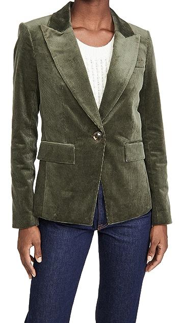 Veronica Beard Lia Dickey Jacket