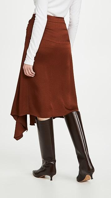 Veronica Beard Parisa Skirt