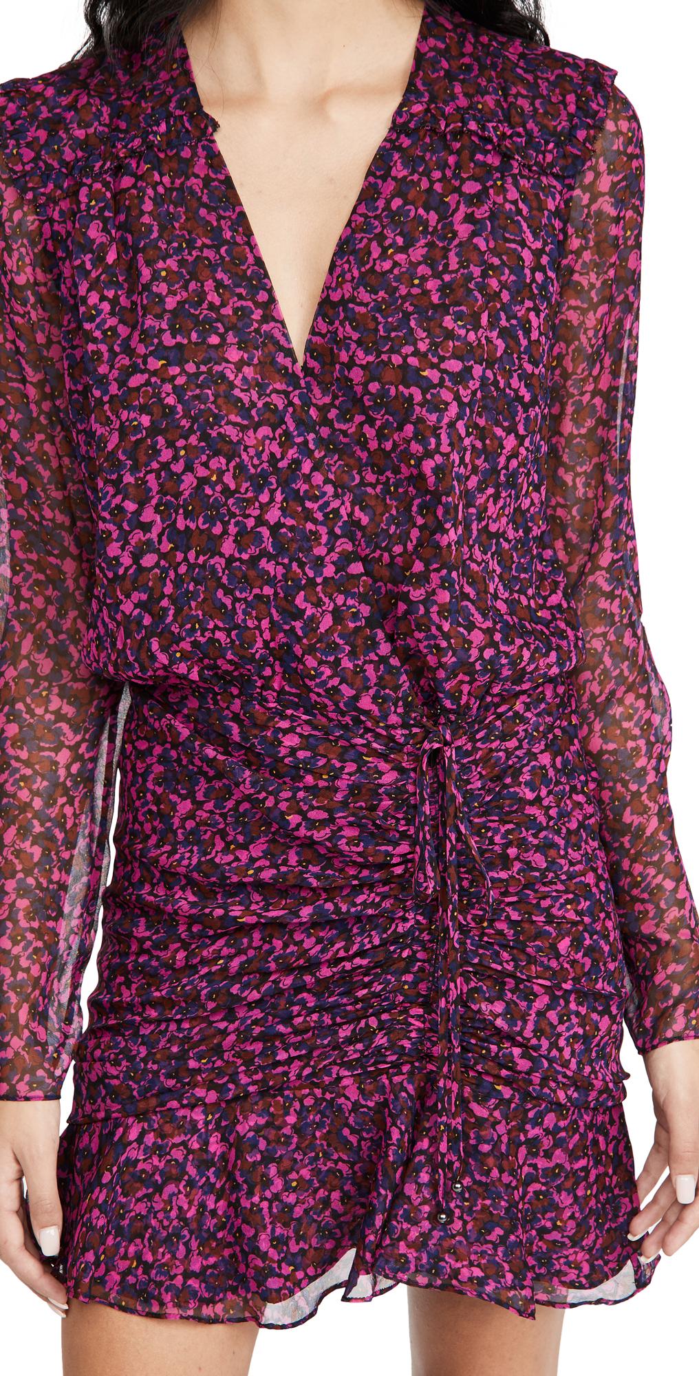 Veronica Beard Anjali Dress