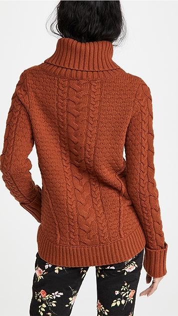 Veronica Beard Sereia Sweater