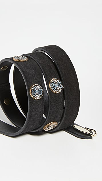 Veronica Beard Nika Belt