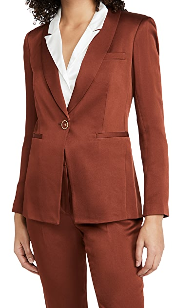 Veronica Beard Kollia Dickey Jacket