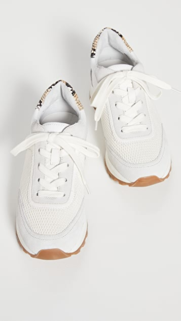 Veronica Beard Hartley Sneakers