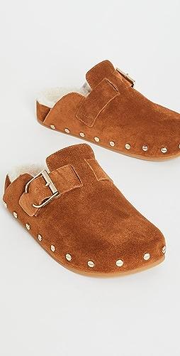 Veronica Beard - Fern 2 木底鞋