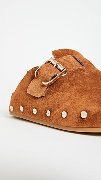 Veronica Beard Fern 2 木底鞋