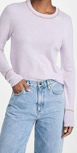 Veronica Beard - Zalga Cashmere Sweater