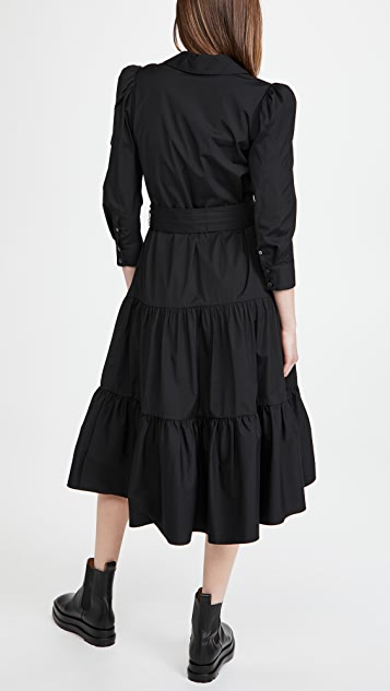 Veronica Beard Zeila Dress