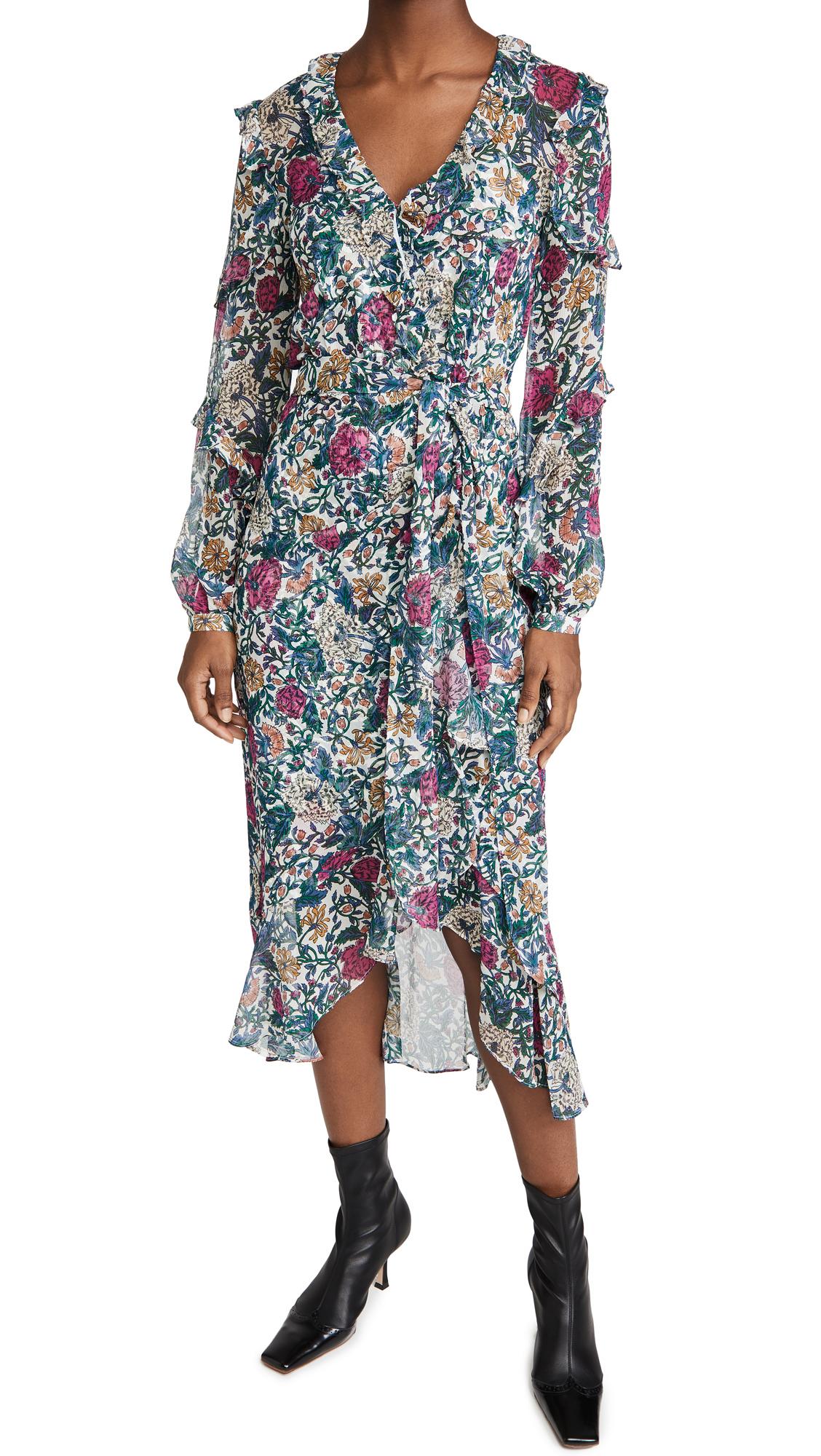 Veronica Beard Anoki Dress