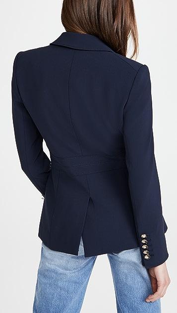 Veronica Beard Nemi Dickey Jacket