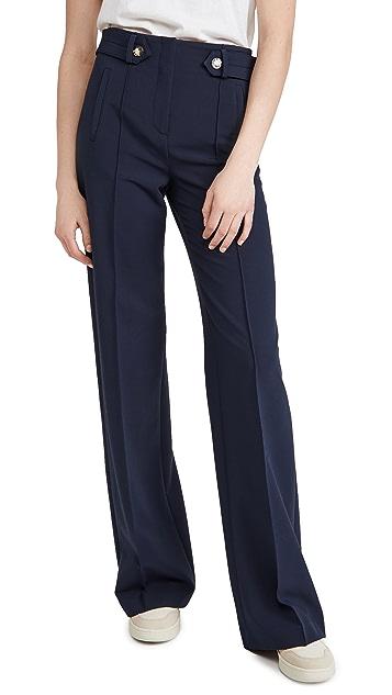 Veronica Beard Roshni Pants