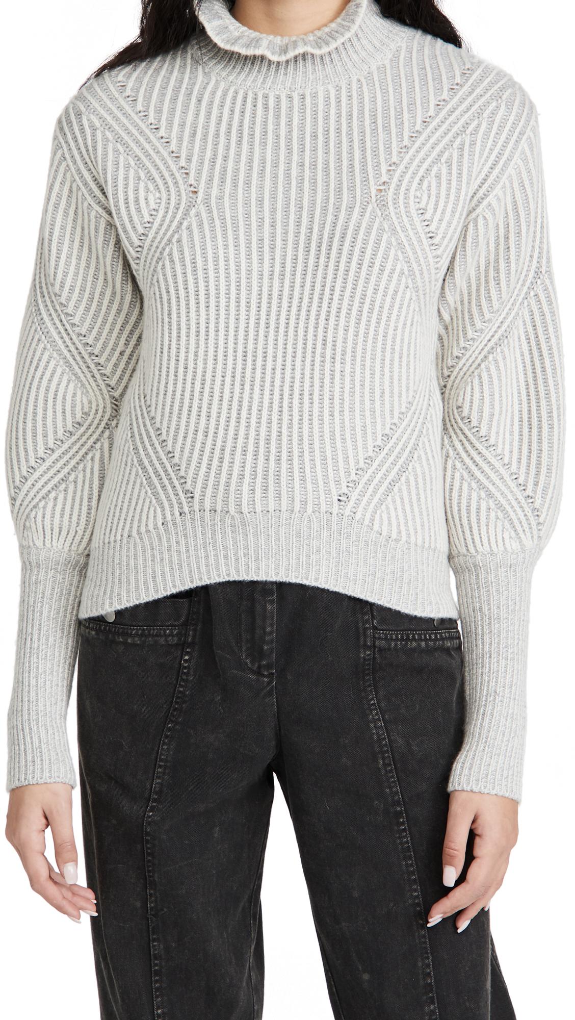 Veronica Beard Rebi Sweater